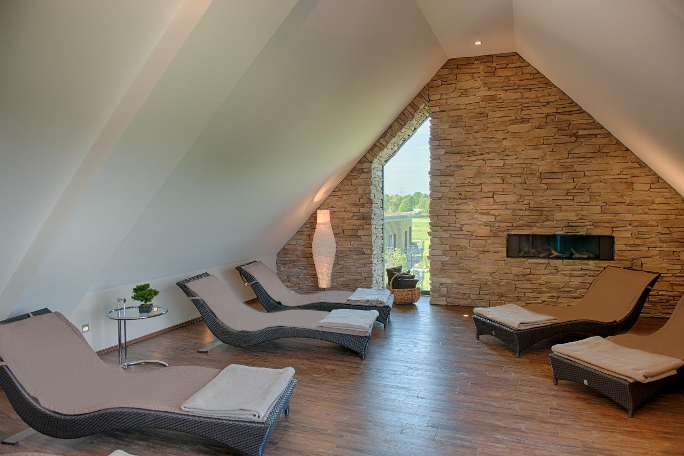Golfclub gut heckenhof in 53783 eitorf koeln spielt for Design hotel nrw wellness